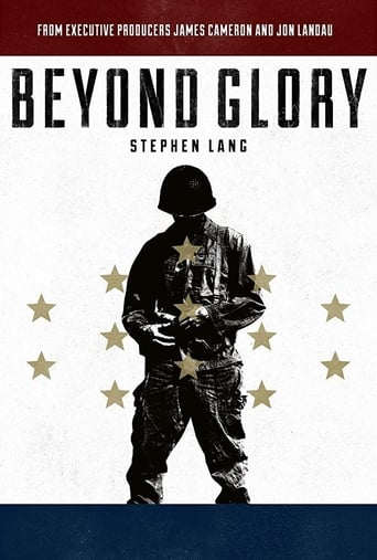 Poster of Beyond Glory