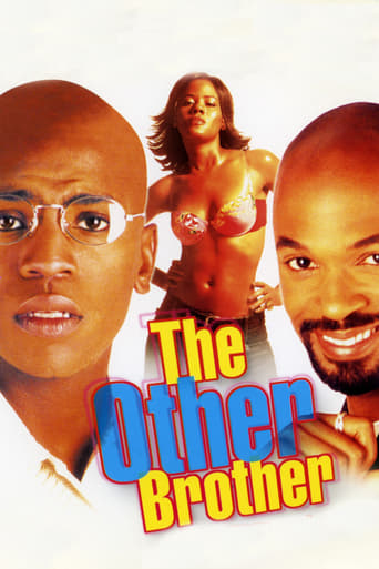 Poster of The Other Brother