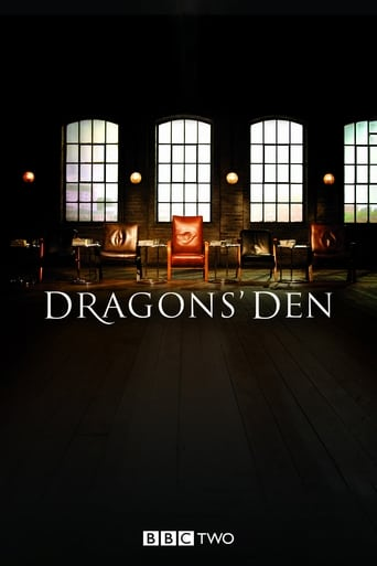 Play Dragons' Den