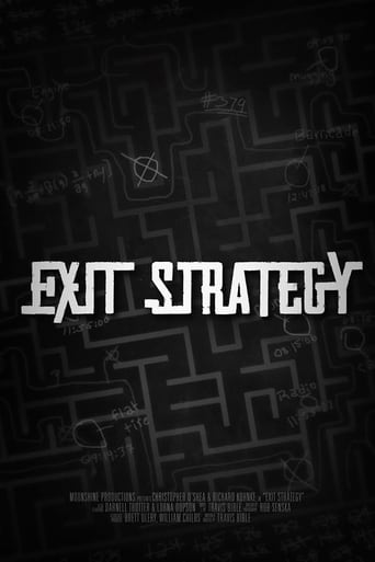 Poster of Exit Strategy