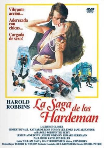 La saga de los Hardeman