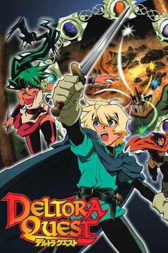Poster of Deltora Quest