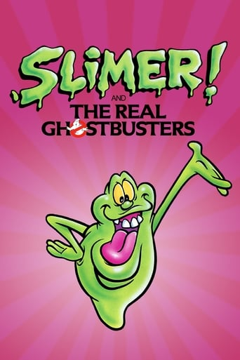 Capitulos de: Slimer! And the Real Ghostbusters