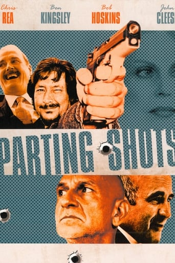 Poster of Parting Shots