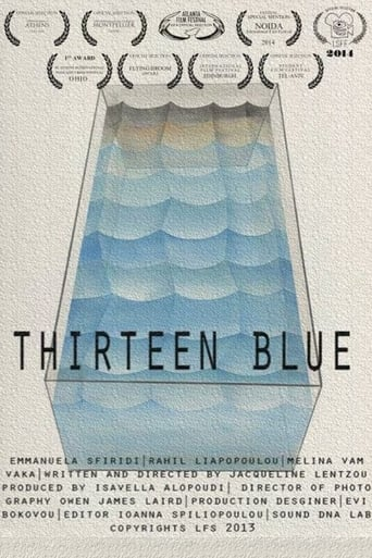 Thirteen Blue