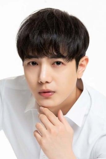 Image of Kim Shi-hoo