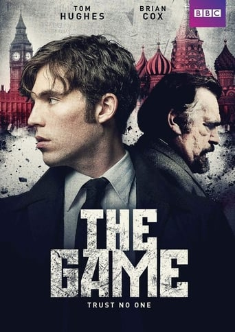Capitulos de: The Game Rusia