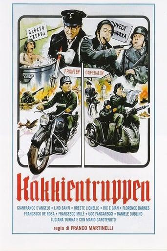 Watch Kakkientruppen Online Free Movie Now