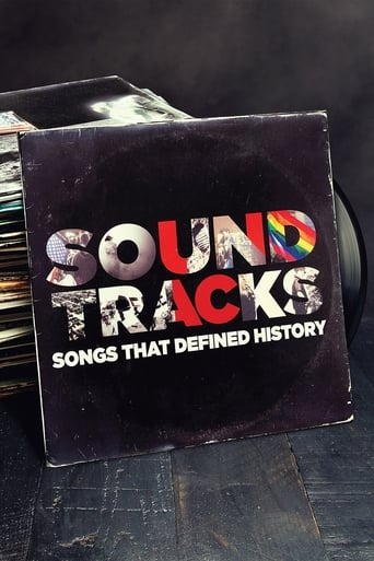 Poster of Soundtracks: Songs That Defined History