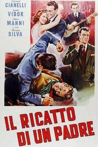 Poster of Il ricatto di un padre