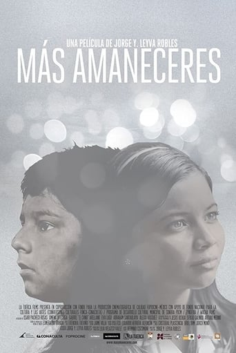 Poster of Más amaneceres