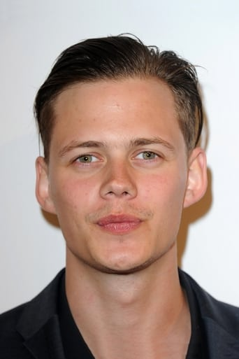 Image of Bill Skarsgård