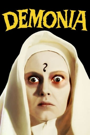 Poster of Demonia