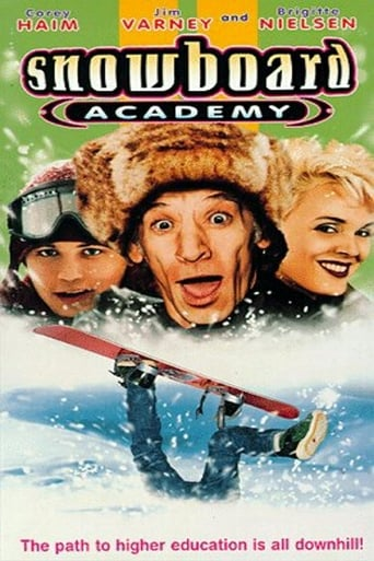 Watch Snowboard Academy 1997 full online free