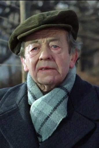 Image of Walter Lendrich