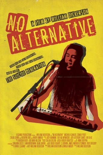 Poster of No Alternative