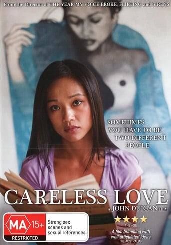 Poster of Careless Love