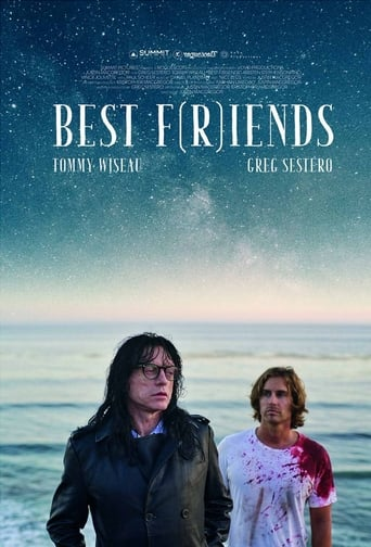 Poster of Best F(r)iends fragman