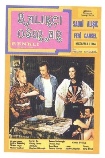 Watch Balıkçı Osman Free Movie Online