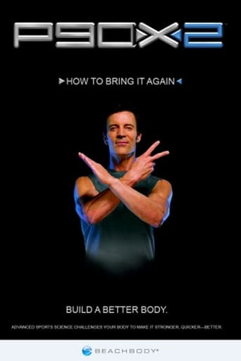 Watch P90X2 - How to Bring It Again! full movie online 1337x