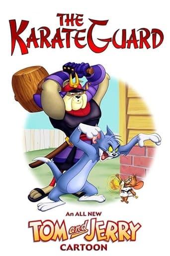 The Karate Guard
