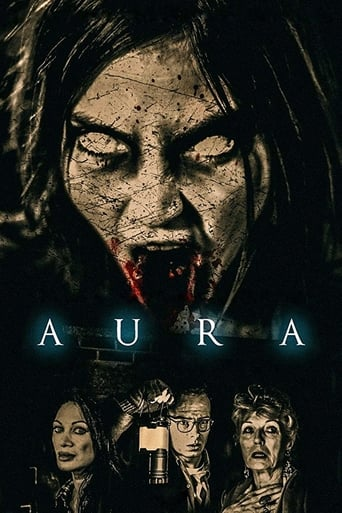 Poster of Aura