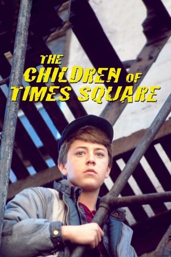 Poster of The Children of Times Square