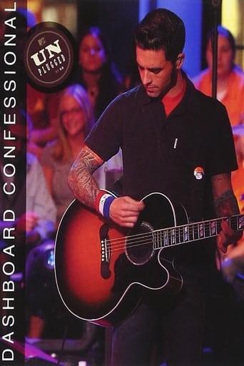 Dashboard Confessional: MTV Unplugged 2.0