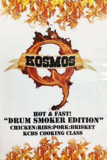Kosmos Q poster