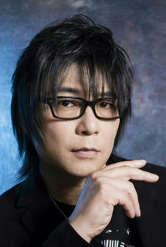Toshiyuki Morikawa Profile photo
