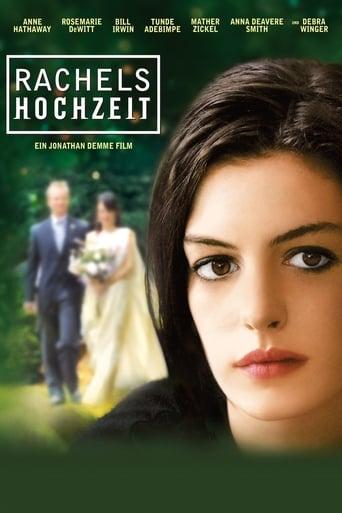 Rachels Hochzeit - Drama / 2009 / ab 12 Jahre