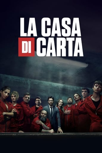 La casa di carta - Season 2 Episode 3