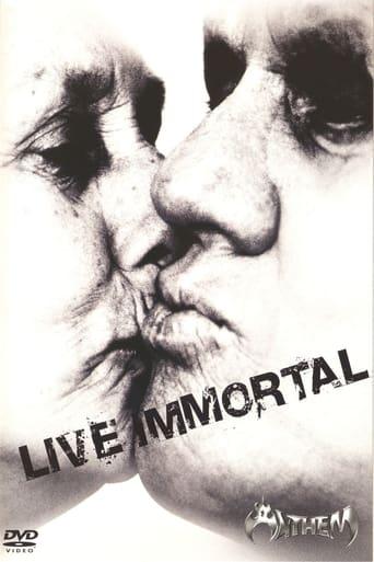 Anthem: Live Immortal