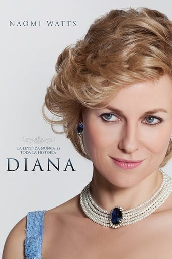 Poster of Diana