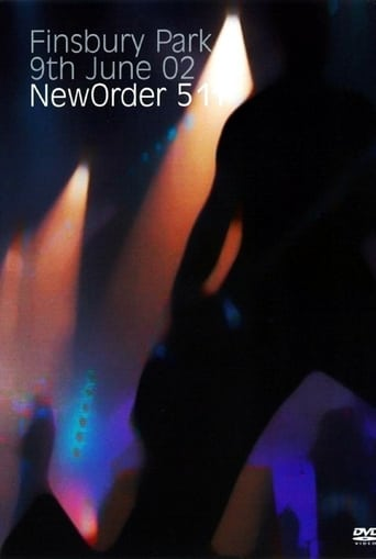 New Order: 5 11