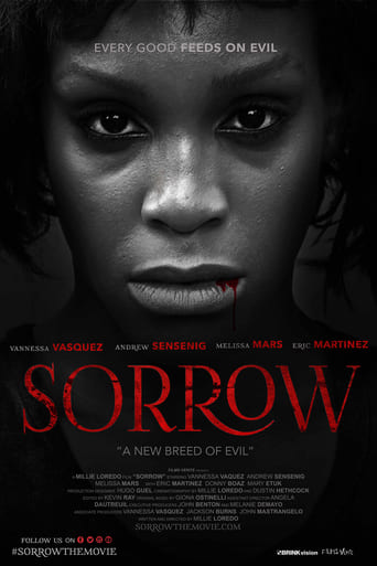 Poster of Sorrow