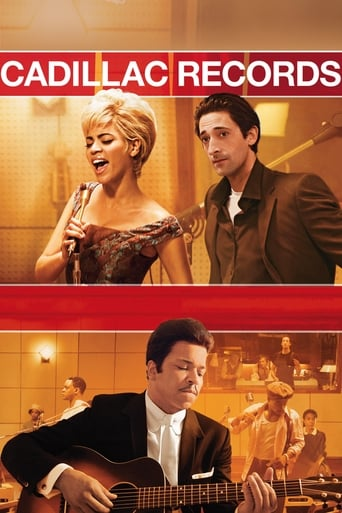 Cadillac Records Torrent (2008) Dublado BluRay 720p RMZ - Download