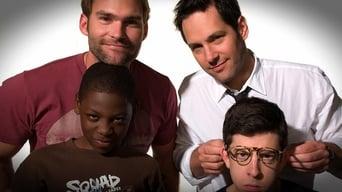 Дорослі забави (2008)