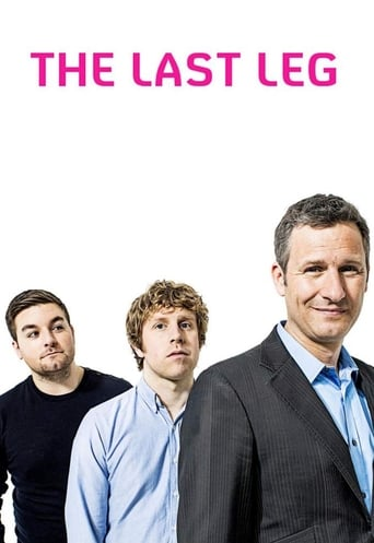 Poster of The Last Leg