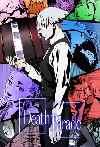 Poster of Death Parade
