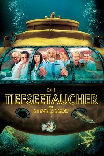 Die Tiefseetaucher - Abenteuer / 2005 / ab 12 Jahre
