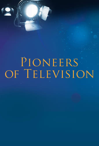 Poster of Pioneers of Television