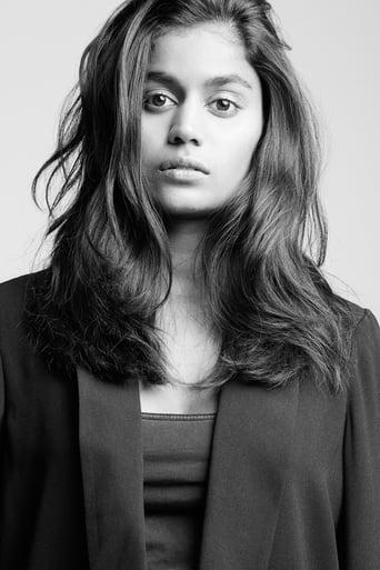 Image of Linnea Berthelsen