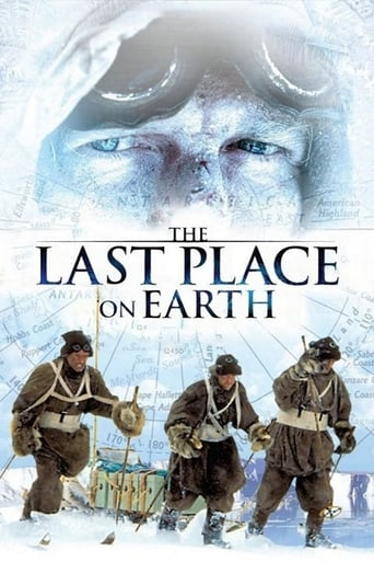 Poster of The Last Place on Earth