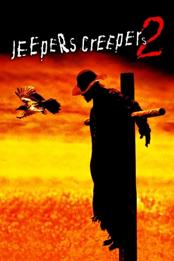 Poster of Jeepers Creepers 2