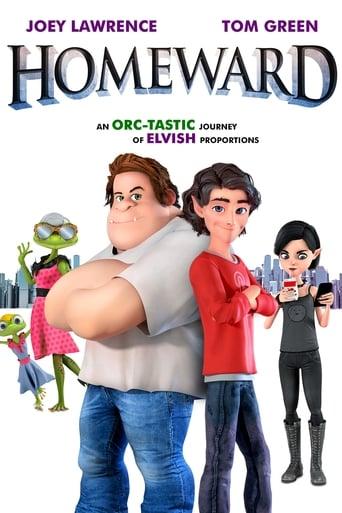 Watch Homeward Online Free in HD