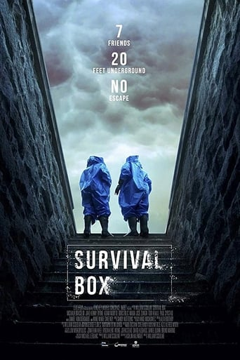 Poster Survival Box