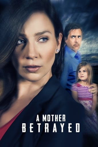 Poster of A Mother Betrayed