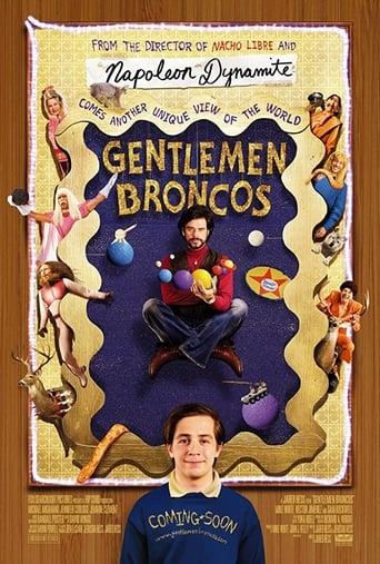 Gentlemen Broncos image