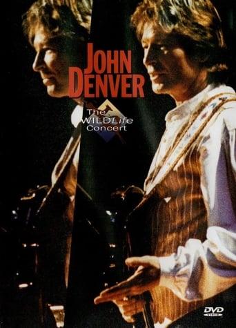 Poster of John Denver: The Wildlife Concert